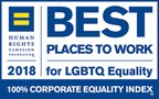 BJ's Wholesale Club Receives Perfect Score in 2018 Corporate Equality Index