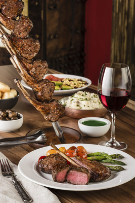 In time for holiday parties and family gatherings, Texas de Brazil brings authentic churrasco and rodizio-style dining to McAllen, Texas and the Rio Grande Valley.
