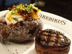 Firebirds Wood Fired Grill Partners With OpenTable to Enhance Accessibility For Its Guests