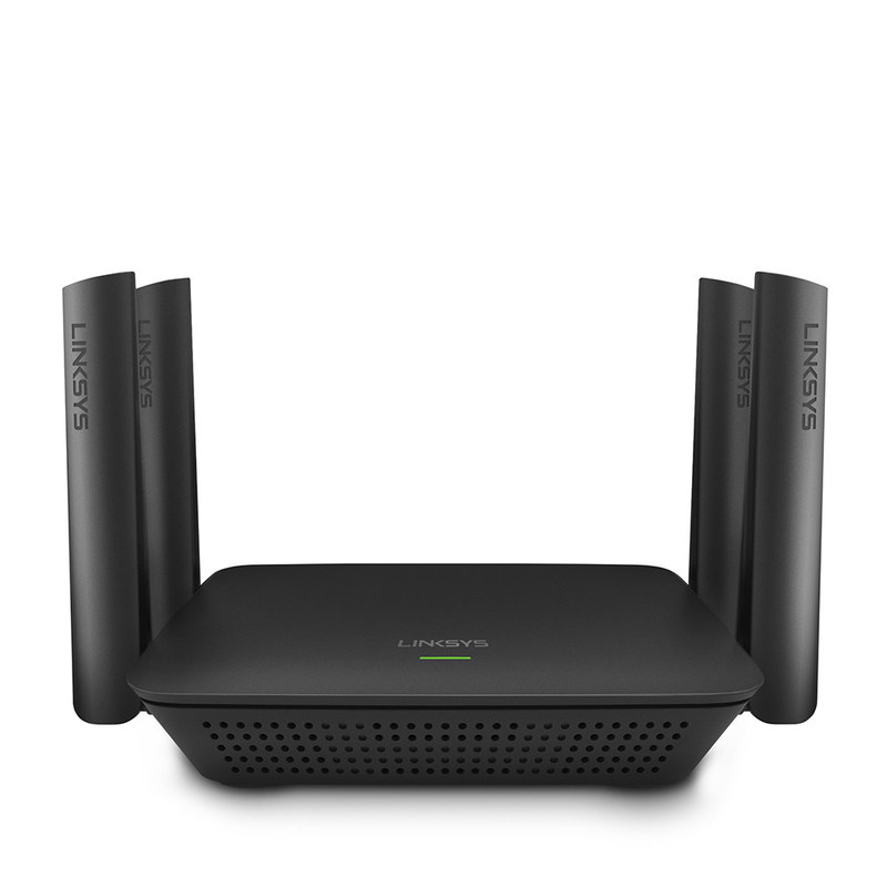 Linksys Max-Stream AC3000 Wi-Fi Tri-Band Range Extender