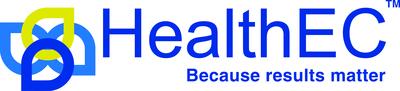 HealthEC(R) Logo (PRNewsFoto/HealthEC)