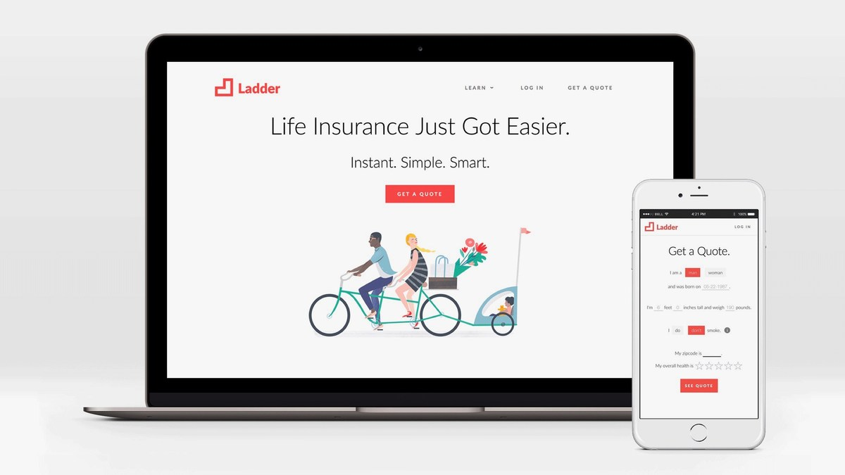 Nationwide Life Insurance Quote Ladder Launches In Texas And Announces Plans For Nationwide Expansion