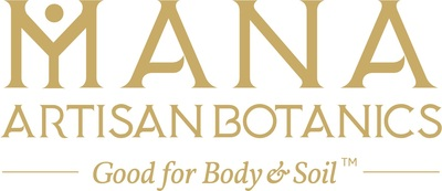 Mana Artisan Botanics manabotanics.com (PRNewsfoto/Mana Artisan Botanics)