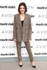 Avon Brand Ambassador Lucy Hale Headlines #BeautyBoss Panel