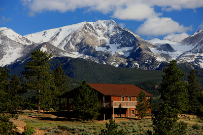Best Family Resort in the country goes to YMCA of the Rockies in Estes Park, Colorado - so many wonderful activities for families, all in one location with three sides bordering Rocky Mountain National Park.
