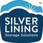 SILVER LINING Logo (PRNewsfoto/SILVER LINING Storage Solutions)