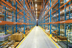 Silver Lining Storage Solutions Warehouse (PRNewsfoto/SILVER LINING Storage Solutions)