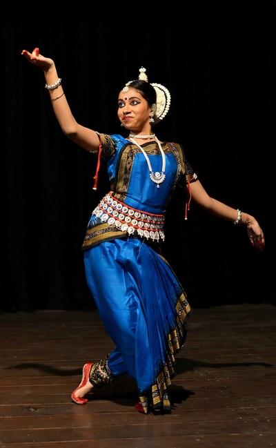 Khajuraho Dance Festival (CNW Group/Breathedreamgo)