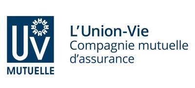 Logo : L'Union-Vie Compagnie mutuelle d'assurance (Groupe CNW/EquiSoft)