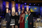 UCLA Anderson School of Management Honors Under Armour Chairman and CEO Kevin Plank
