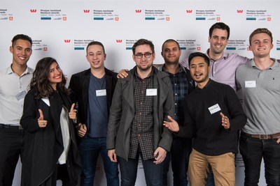 Firefly named Best Emerging Business at the Westpac Business Awards