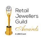 RJGA logo (PRNewsfoto/UBM India Pvt. Ltd.)