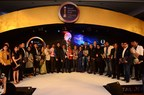 All winners (PRNewsfoto/UBM India Pvt. Ltd.)