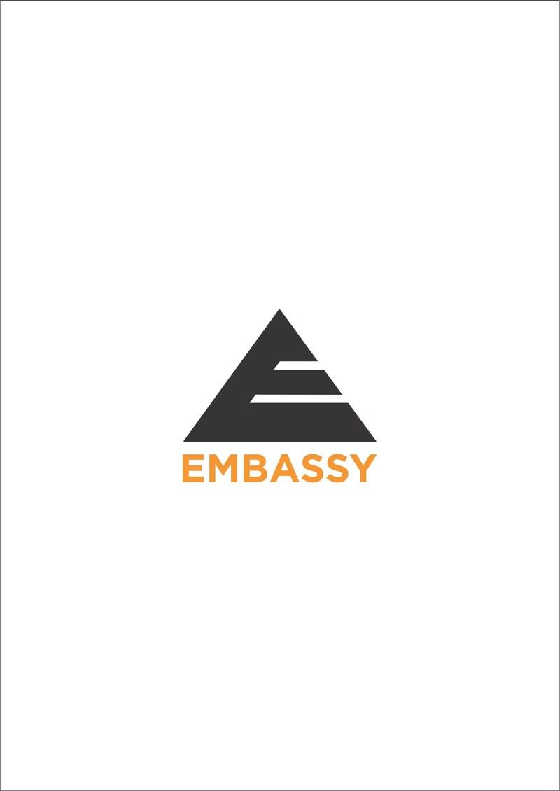 Embassy Logo (PRNewsfoto/Embassy Property Developments)