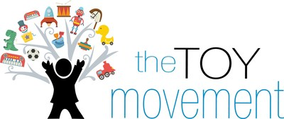 The Toy Movement (CNW Group/Spin Master)