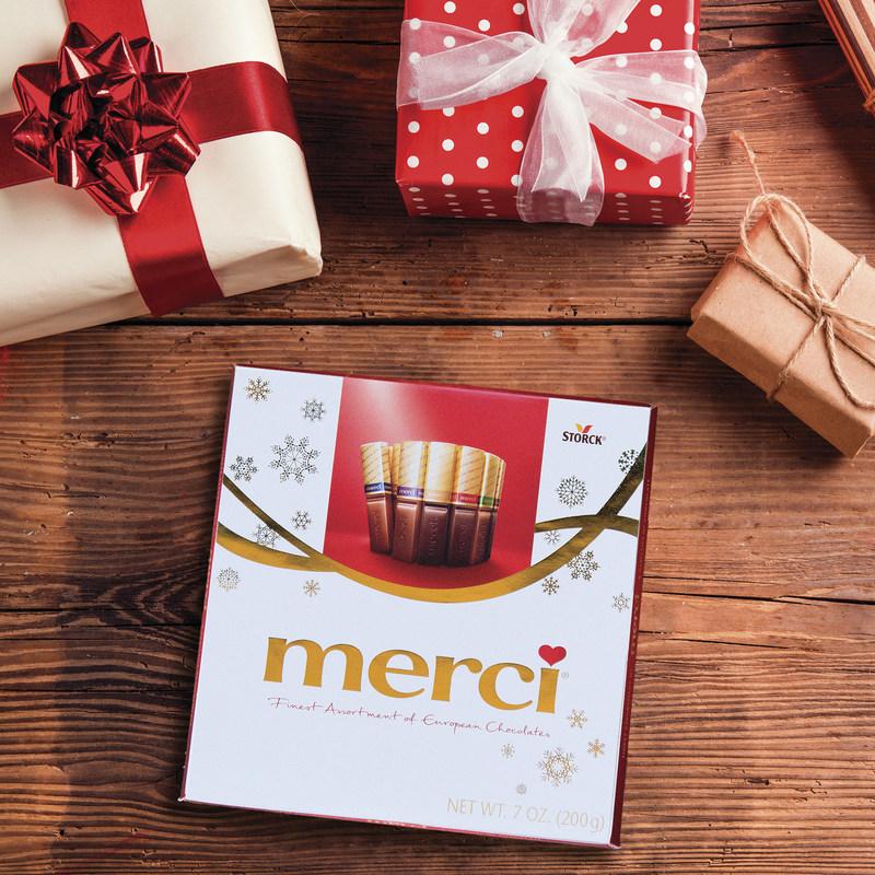 Photo Courtesy of merci Chocolates