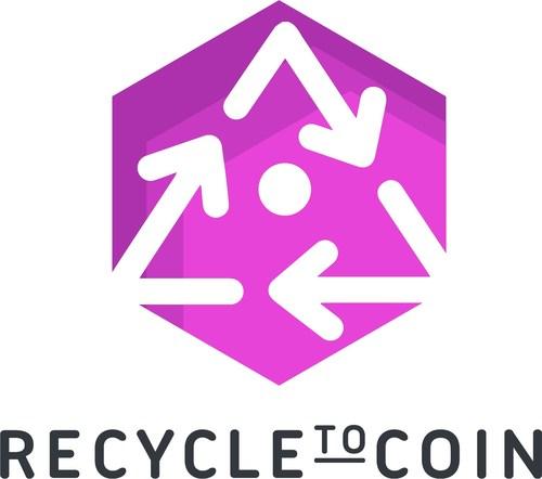 Recycle to Coin Logo (PRNewsfoto/BCDC)