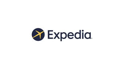 Expedia.com Logo.