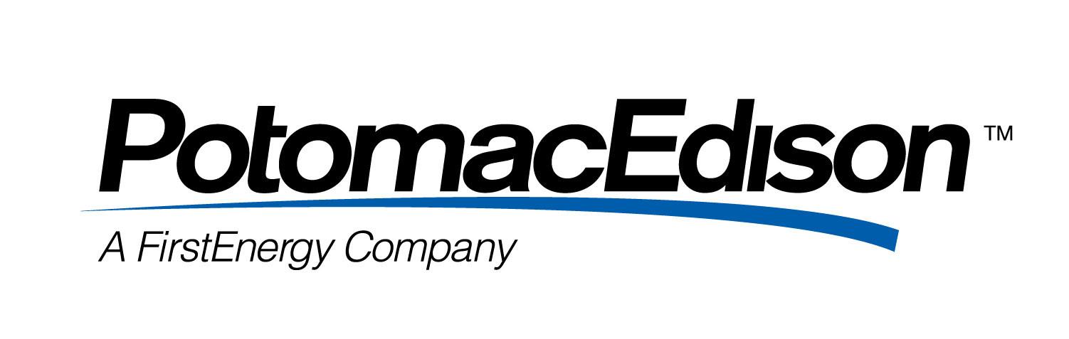 Potomac Edison Logo (PRNewsfoto/FirstEnergy Corp.)
