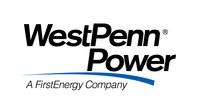West Penn Power Logo (PRNewsfoto/FirstEnergy Corp.)