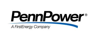 Penn Power Logo (PRNewsfoto/FirstEnergy Corp.)