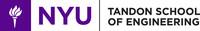 NYU Tandon School of Engineering Logo (PRNewsFoto/NYU Tandon School of Engineering)
