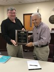 Tennessee Chapter of APWA names Lebanon gasification plant top project in state