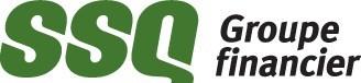 Logo : SSQ Groupe financier (Groupe CNW/SSQ GROUPE FINANCIER)