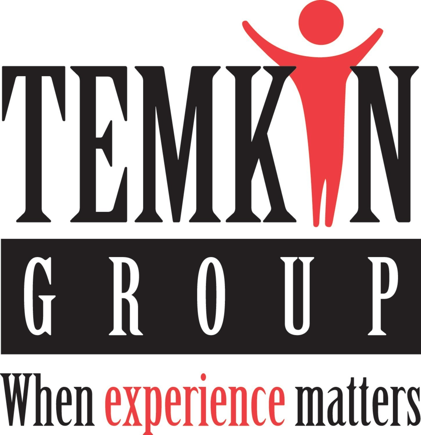 Temkin Group: When Experience Matters. Experts in customer experience transformation and customer-centric culture. (Visit TemkinGroup.com)