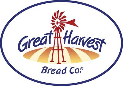 Great Harvest Bread logo (PRNewsfoto/Great Harvest)