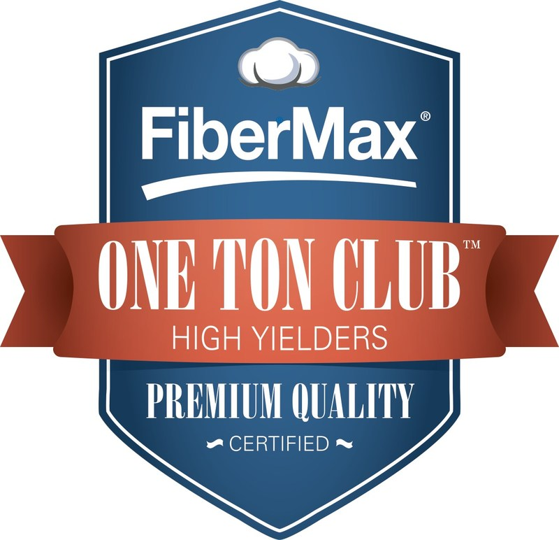 Now in its 13th year, the FiberMax® One Ton Club™ has recognized more than 1,000 elite cotton growers, and signups are now open. Qualified growers who attend the annual banquet in Lubbock, Texas, also can enter a sweepstakes for a chance to win a two-year lease on a Ford F-350 Super Duty King Ranch truck.