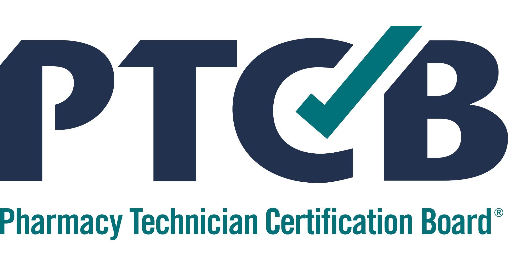 Pharmacy technician certification board ptcb announces success pharmacy technician certification board ptcb announces success of new certified compounded 1betcityfo Gallery