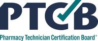 Pharmacy Technician Certification Board Logo. (PRNewsFoto/Pharmacy Technician Certification Board)