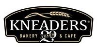 (PRNewsfoto/Kneaders Bakery & Café)