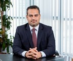Ali Vezvaei, President and Chief Executive Officer for Middle East, Bilfinger (PRNewsfoto/Bilfinger)