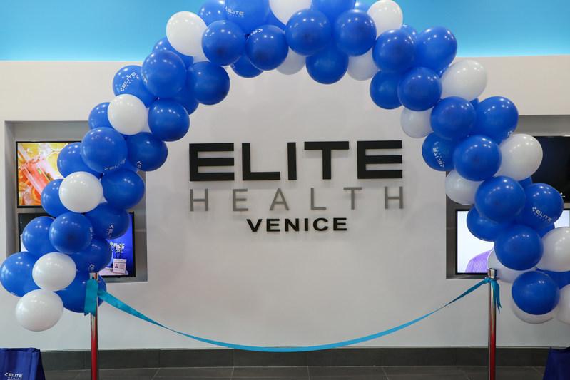 (PRNewsfoto/EliteHealth)