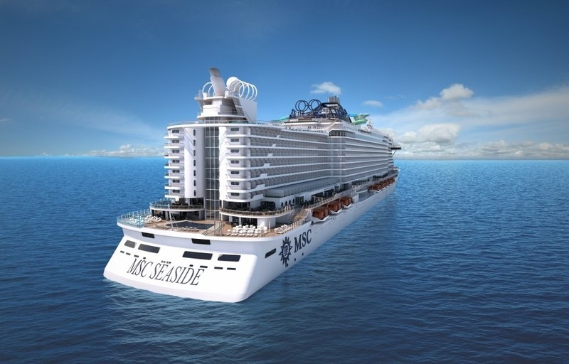 This Black Friday and Cyber Monday, cruisers can take advantage of incredible reduced rates and be one of the first to experience MSC Seaside as she embarks on her first 7-night sailing from Miami to the Caribbean.