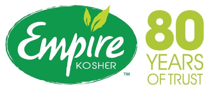 Empire(R) Kosher Poultry '80 Years of Trust'