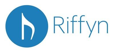Riffyn Logo (PRNewsfoto/Riffyn)