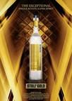 Stoli® Vodka Unveils Innovative New Design for Super-Premium Stoli® Gold