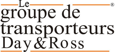 Le Groupe De Transporteurs Day & Ross (Groupe CNW/Day & Ross Transportation Group)
