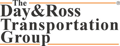The Day & Ross Transportation Group (CNW Group/Day & Ross Transportation Group)