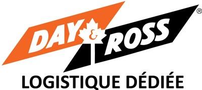 Day & Ross Logistique Dédiée (Groupe CNW/Day & Ross Transportation Group)