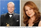 Oscar®-Winning Make-Up Artist Greg Cannom and Emmy®-Winning Hair Stylist Mary Guerrero to Receive Lifetime Achievement Awards at 2018 Make-Up Artists and Hair Stylists Guild Awards