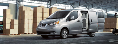 Phoenix area professionals looking to learn about the new 2018 Nissan NV200 Compact Cargo van can do so with local dealership Avondale Nissan.