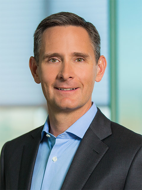 Marvell Semiconductor, Inc. President and CEO Matt Murphy elected 2018 SIA chair. (PRNewsfoto/Semiconductor Industry Associat)