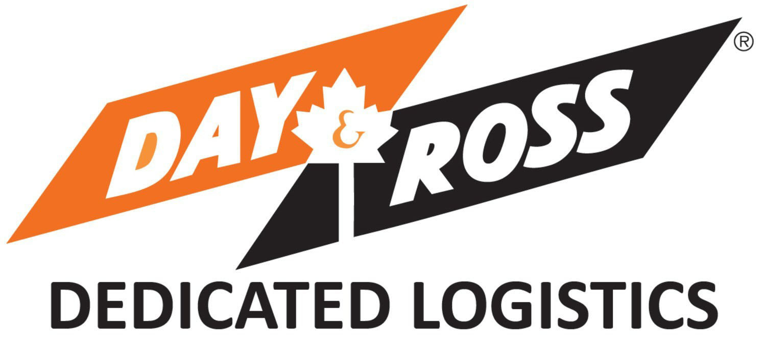 Day & Ross Dedicated Logistics (CNW Group/Day & Ross Transportation Group)