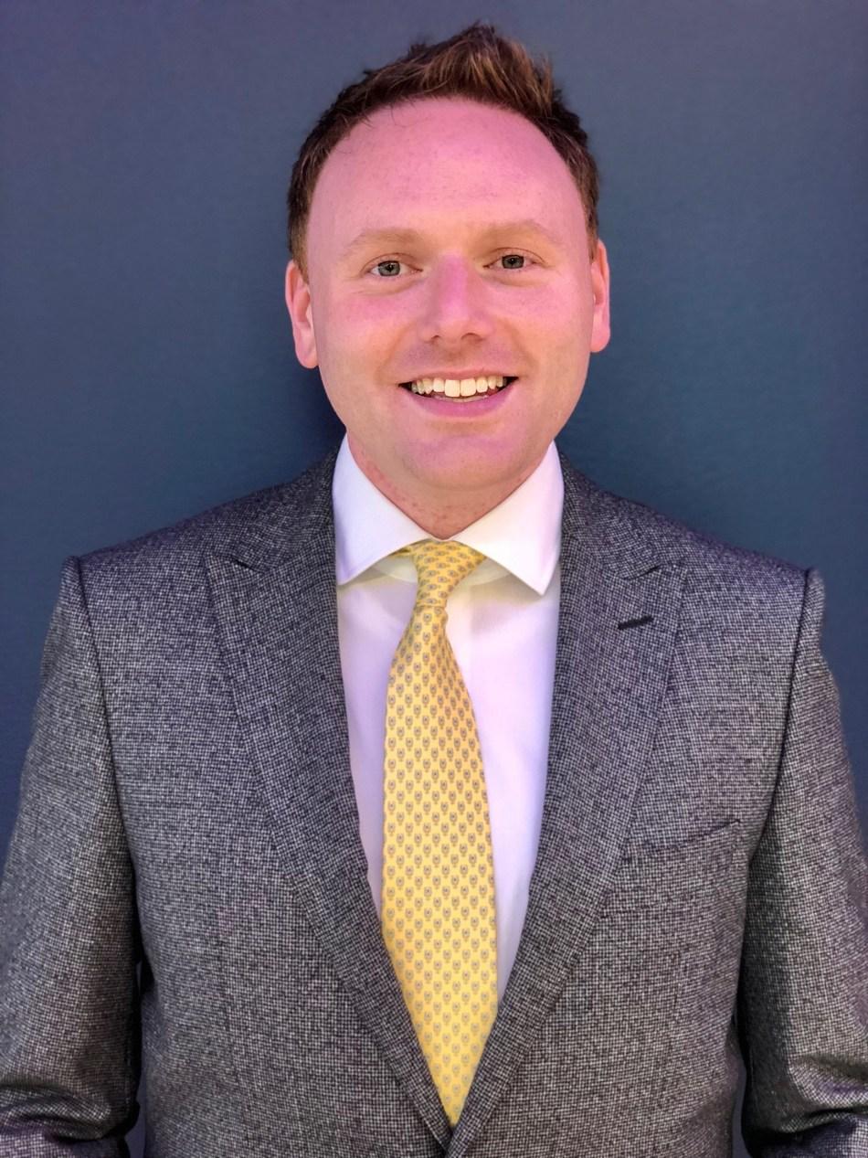 Andrew Hermalyn, EVP of University Partnerships and Programs, 2U, Inc.