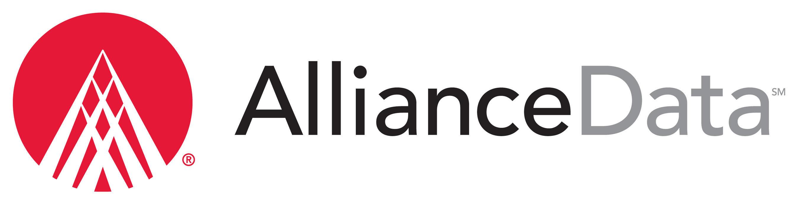 Alliance Data logo. (PRNewsFoto)