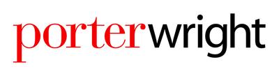 Porter Wright logo (PRNewsFoto/Porter Wright)